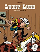 Lucky Luke I'Intégrale, Tome 18 : by Paul…