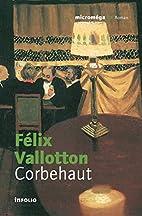 Corbehaut by Félix Vallotton