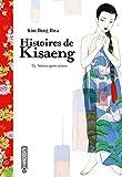 Acheter Histoires de Kisaeng volume 3 sur Amazon