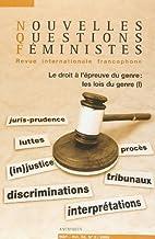 Nouvelles Questions Feministes, Vol.…