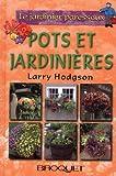 Hodgson: pots et jardinieres