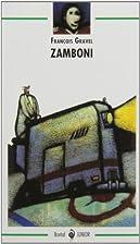 Zamboni by François Gravel