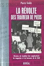 Le e Dictionnaire Du Cinema Quebecois…
