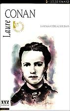 Laure Conan : la romancière aux…