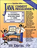 Deitel, H.-M.: Comment programmer en Java (French Edition)