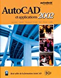 Madsen: AutoCAD et Applications 2002 (French Edition)