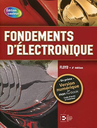 fondements-delectronique-cicuits-c-c-circuits-c-a-composants-et-applications