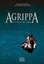 Agrippa t2 -les flots du temps by…