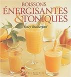 Boissons énergisantes et toniques by Tracy…