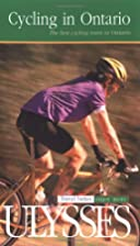 Ulysses Cycling in Ontario: The Best Cycling…