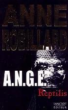 ANGE 2 by Anne Robillard