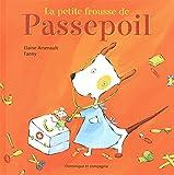 Christiane Duchesne: La petite frousse de Passepoil