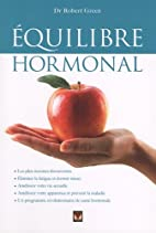 Equilibre hormonal by Robert Green