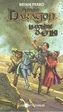 Amos Daragon 6 by Bryan Perro
