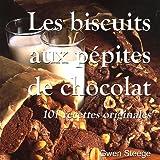 Gwen Steege: biscuits aux pepites de chocolat