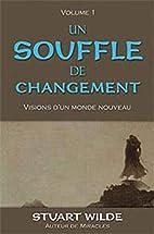 Un souffle de changement (French Edition)