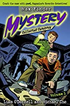 Max Finder Mystery Collected Casebook Volume…