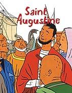 Saint Augustine by Novalis