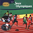 Jeux Olympiques Les by Collectif
