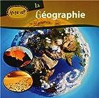 La géographie by Kathleen Aubert