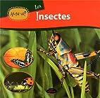 Les insectes by Tristan Lajoie