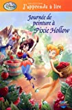 Tennant Redbank: JOURNEE DE PEINTURE A PIXIE HOLLOW