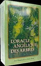L'Oracle angélique des arbres - Coffret by…