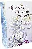Stephanie Pui-Mun Law: le tarot des mondes oniriques ; coffret livre + jeu