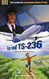 VOL TS-236 (LE) by Sylvie Roberge