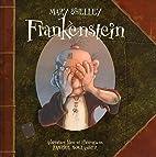 Frankenstein by Fabrice Boulanger