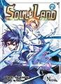 Acheter Soul Land volume 7 sur Amazon