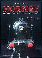 Hornby, des trains-jouets bien…