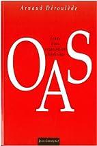 OAS - Etude d'une organisation…