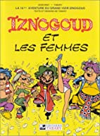 Iznogoud and the Women by Jean Tabary