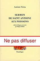 Sermon de Saint Antoine aux poissons by…