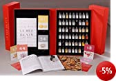 Le Nez du Vin : 54 ar�mes, collection compl�te en fran�ais (coffret)