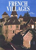 French Villages by Suzanne Madon