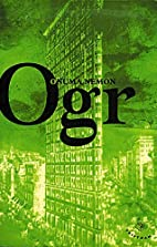 Ogr : version maigre by Onuma Nemon