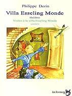 Villa Esseling Monde (théâtre)…
