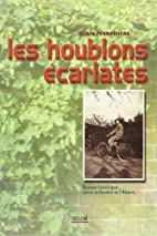 Les Houblons Carlates by Perrocheau Alain