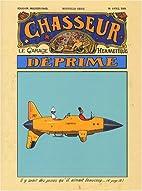 Le Chasseur Déprime, Tome 1 : by Jean…