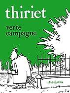 Verte campagne by Thiriet