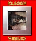 Peter Klasen by Paul Virilio