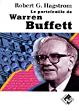 Hagstrom, Robert G: Le portefeuille de Warren Buffett (French Edition)