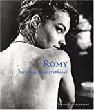 Sembach, Klaus-Jurgen: ROMY: Hommage Photographique (French Edition)