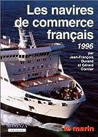 Les navires de commerce français,…