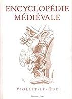 Encyclopédie médiévale…