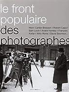 Le front populaire des photographes by…