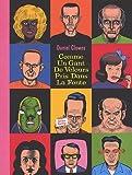 Clowes, Daniel: Comme un gant de velours pris dans la fonte (French Edition)