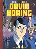 Daniel Clowes: David boring (French Edition)